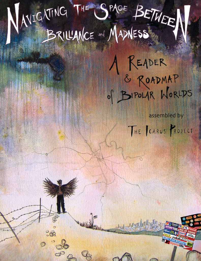 PDF - Navigating the Space Between Brilliance and Madness: A Reader & Roadmap of Bipolar Worlds